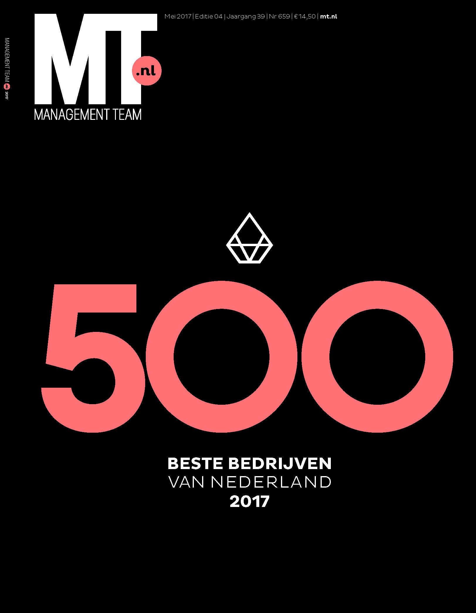 MT500 - 2017