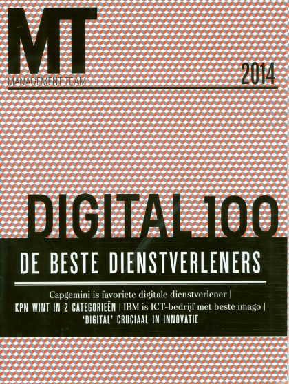 MT Digital 100 – 2014