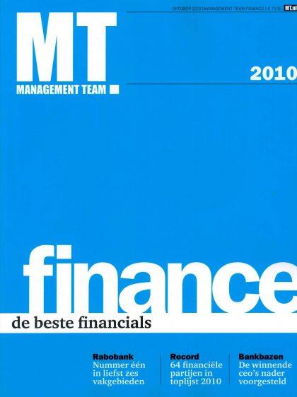 MT Finance - 2010