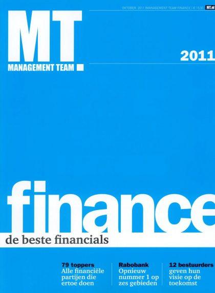 MT Finance - 2011