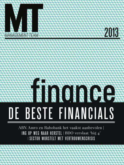 MT Finance - 2013
