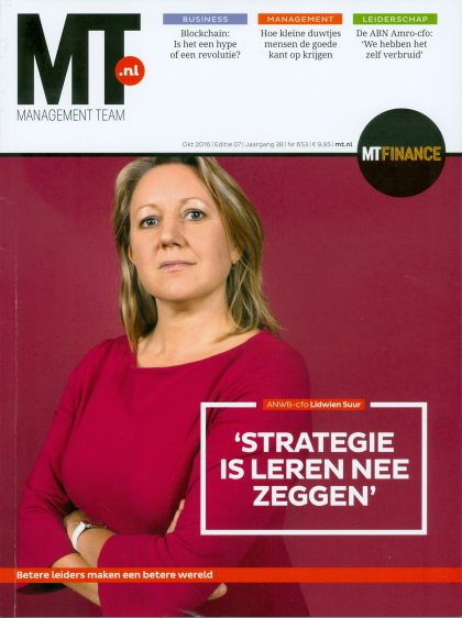 MT Finance - 2016