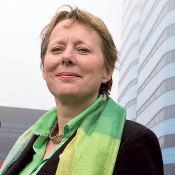 Caroline van der Sluis