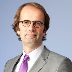 Peter van der Vorm