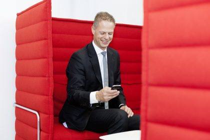 Vodafone | Toekomstbestendig met Ready Business