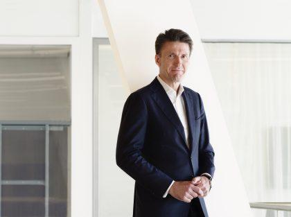 'In het digitale tijdperk moet je snel manoeuvreren'