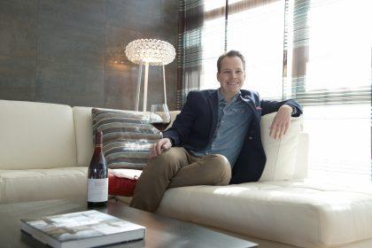Persoonlijk wijnkelderbeheer