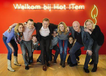 Nieuw netwerk pakt middelmatigheid aan in Nederland