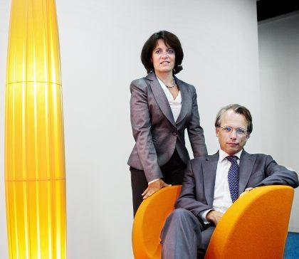 Lichtpuntjes voor zakelijk Nederland