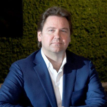 Mark Sluis