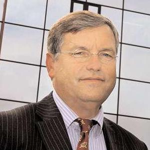 Henk van der Velde
