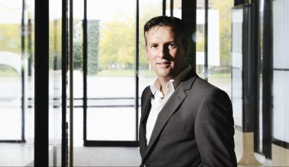 We willen de beste dienstverlener van Nederland worden'