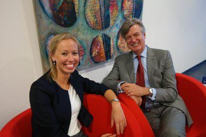 Cees Klomp en Marike Boersen Multidisciplinaire aanpak herstructurering