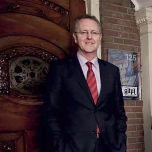 Ed van Sluijs