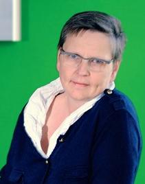 Janneke van den Berg