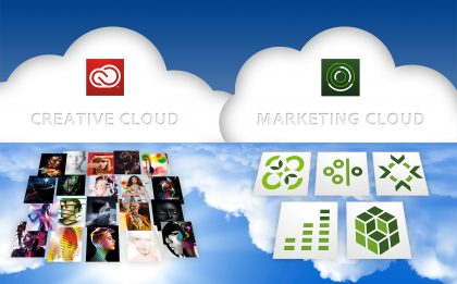 Adobe Creative & Marketing Cloud