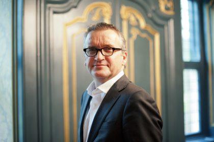 Nyenrode Business Universiteit/Marcel Hoes ICT in dienst van de 'business'