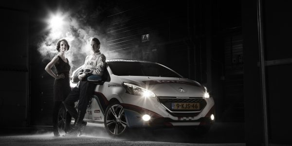 Rijden In Een Peugeot Uit Overtuiging Cstories Nl Business