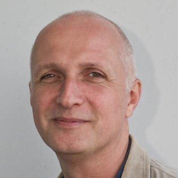 Dick Mecklenfeld