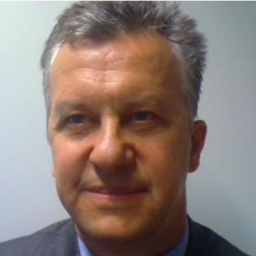 Piet Wybe Wagter