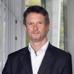 Ted van den Berg