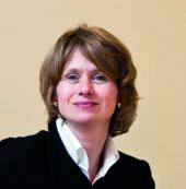 Anja Groenewoud