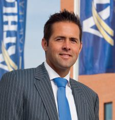 Bruce van Egmond