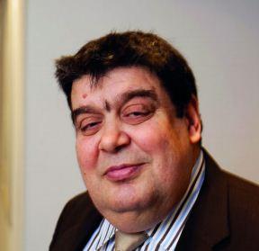 George Zapantoulis