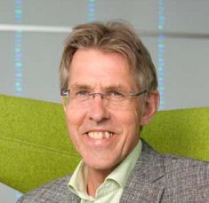 Gerard Lieverse