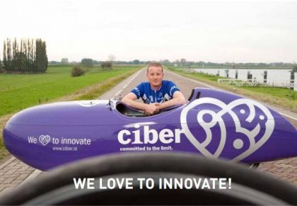 We love to innovate