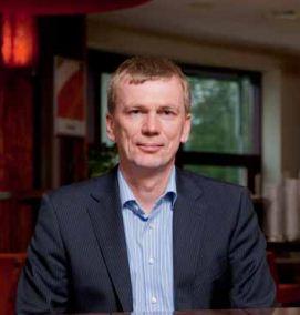 Karl Heinz van der Made