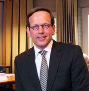 Larry van der Schoor