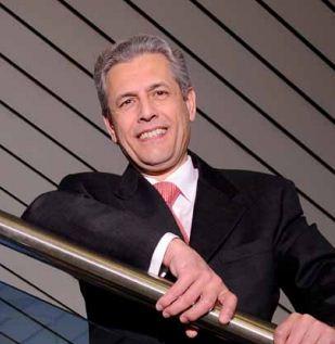 Pieter Wamsteker