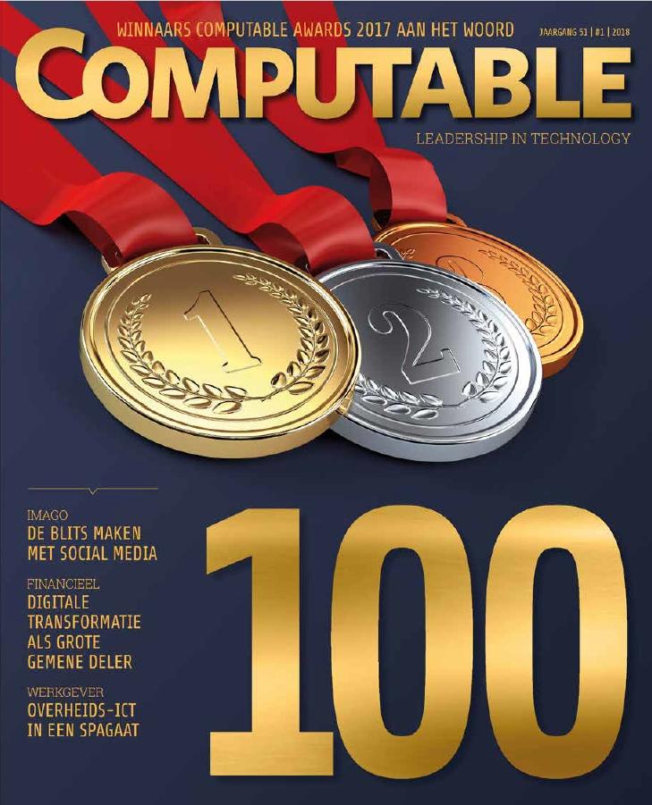Computable 100 – 2017