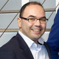 Adil Bohoudi