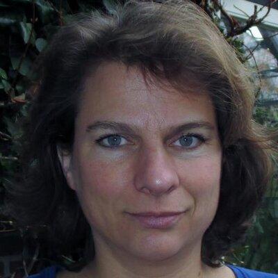 Hanneke van Geet