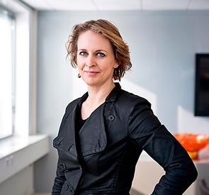 Alexandra van Beelen