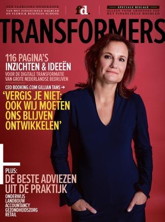 FD Transformers