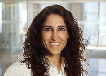 Maria Yarbug