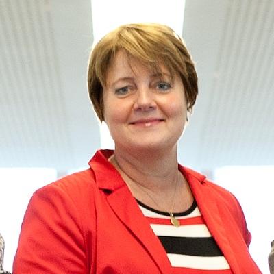 Gerdine Keijzer-Baldé