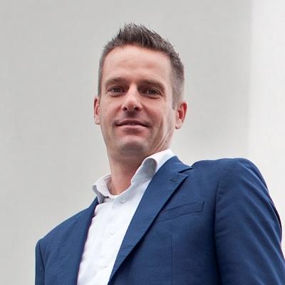 Michel van Teijlingen