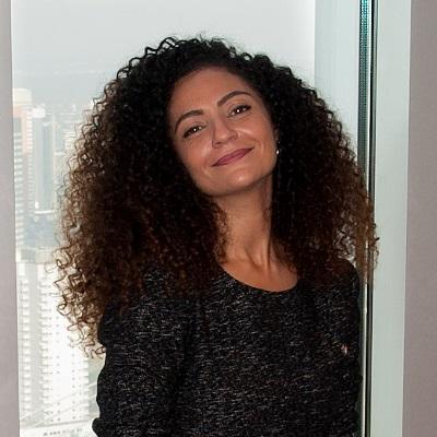 Myriem Bouaddi