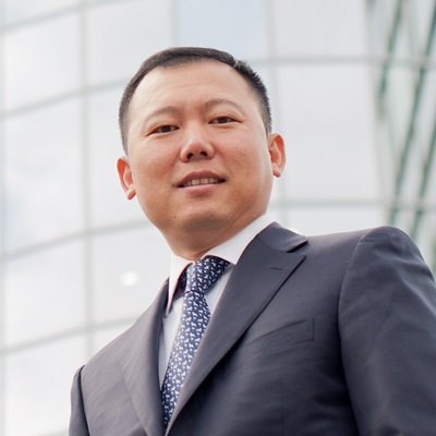 Steven Cai