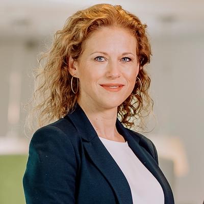 Eileen van den Tweel