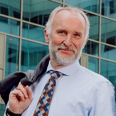 André Nagelmaker
