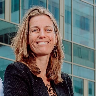 Joyce Winnubst