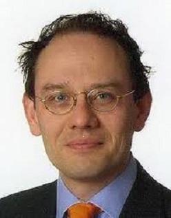 Bernd Taselaar