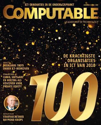 Computable 100 – 2018