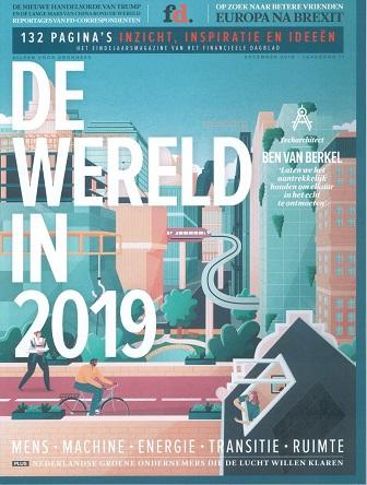 FD de Wereld in 2018