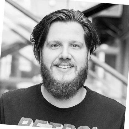 Jeffrey van der Heide